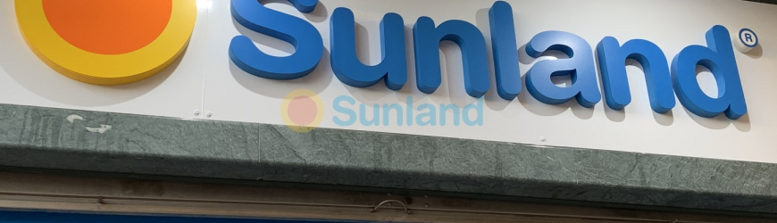 Sunland will reopen the office in Spain from Monday 25.05.2020